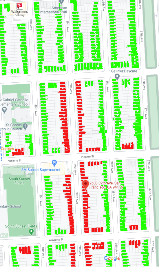 39th Avenue Coverage Map.png